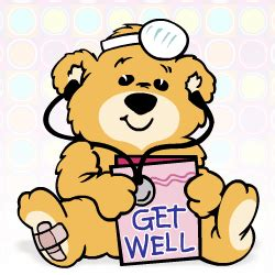 how to write get well letter